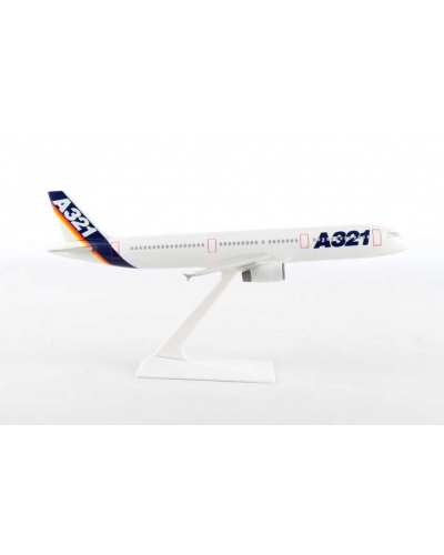 Airbus A321 1:200