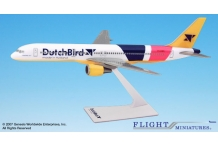 DutchBird Boeing 757-200 1:200