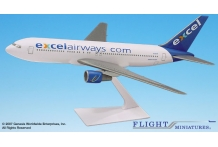 Excel Airways Boeing 767-200ER 1:200