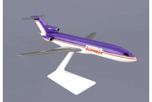 Federal Express Boeing 727-200F 1:200