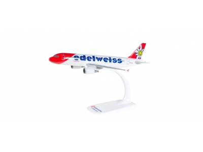 Edelweiss Airbus A320-200 1:200