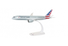 American Airlines Boeing 787-8 1:200