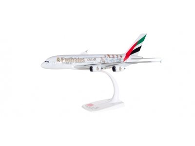 "Emirates Airbus A380-800 ""Real Madrid"" 1:250"
