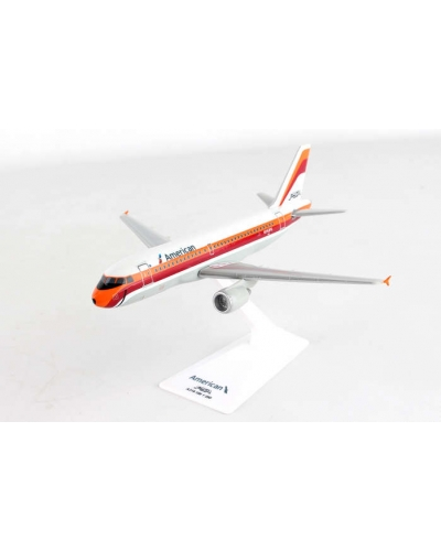 "American Airbus A319-100 ""PSA"" 1:200"