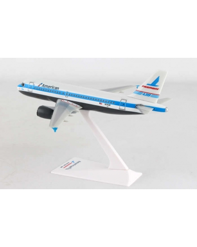 "American Airbus A319-100 ""Piedmont"" 1:200"