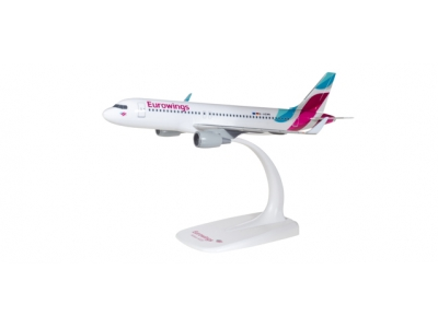 Eurowings Airbus A320-200 1:200