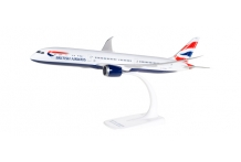 British Airways Boeing 787-9 1:200