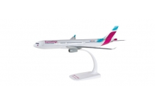 Eurowings Airbus A330-200 1:200