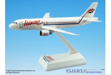 Leisure Airbus A320-200 1:200