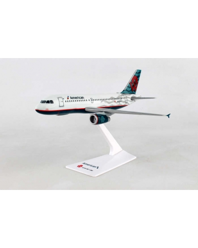 "American Airbus A319-100 ""America West"" 1:200"