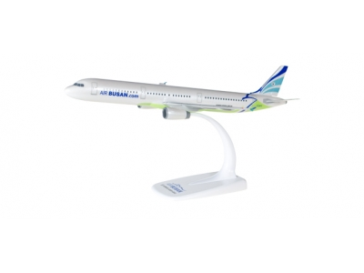 Air Busan Airbus A321-200 1:200