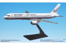 Odyssey International Boeing 757-200 1:200