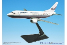 Odyssey International Boeing 737-300 1:180