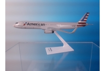 American Airbus A321-200 1:200