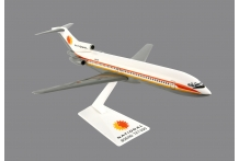National Boeing 727-200 1:200