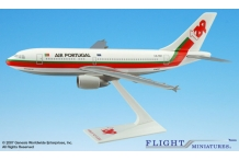 TAP Air Portugal Airbus A310-300 1:200