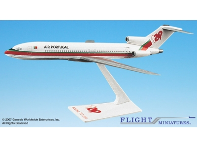TAP Air Portugal Boeing 727-200 1:200