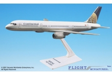 Continental Boeing 757-200 1:200