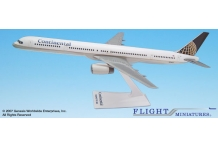 Continental Boeing 757-300 1:200
