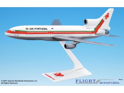 TAP Air Portugal Lockheed L-1011-500 1:250