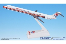 China Eastern Airlines McDonnell Douglas MD-90-30 1:200
