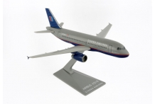 United Airlines Airbus A319-100 1:200