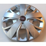 "Genuine Fiat Ducato 16"" Wheel Trims Van Motorhome"