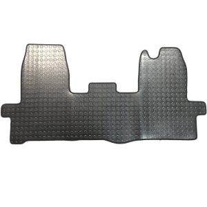 Ford Transit MK8 One Piece Rubber Mat