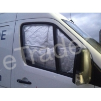 Mercedes Sprinter Thermal Blinds ..