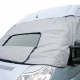 Fiat Ducato External Window Thermal Blinds 2002-..