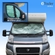 Peugeot Boxer Internal Thermal blind 2000-2005