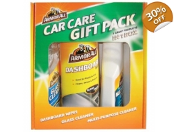 Armorall Gift Valeting Pack
