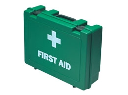 Entry Level First Aid Kit
