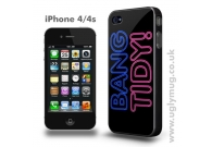 Bang Tidy iphone 4/s case