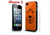 IPHONE 5 CASE - 1970s RETRO SPACE HOPPER