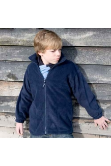 Youth Polartherm Full Zip Ja..