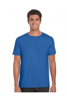 Gildan 64000 - Soft Style Fitted Adult T-Shirt