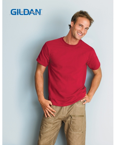 Gildan Ultra Cotton T Shirts Blank Wholesale