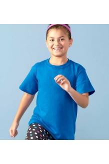 Childrens Blank Wholesale T Shirts Gildan ULtra Cotton Youth T