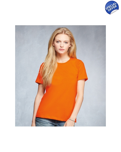 Anvil 880 Ladies Fashion T