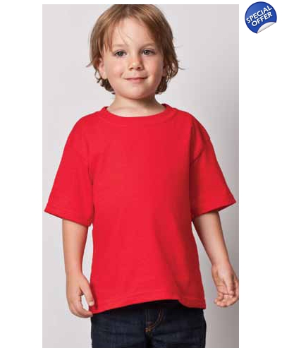 Toddler T-Shirt, Gildan Plain Blank Wholesale
