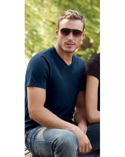 Men's V Neck T Shirts, Plain Blank Wholesale Auckland