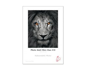 Photo Matt Fibre Duo 210gsm A/4 25-Shts