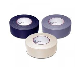 "Gaffa Tape Black 25mm x 50m - 1"" x 164'"