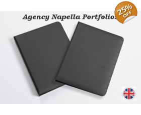 Napella Portfolio Book A/3