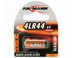 4LR44 6V Alkaline Battery
