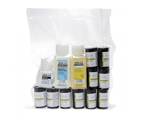ADOX ReadyToGoKit  Silvermax 100 135-36 x 10 + Chemistry OUT OF STOCK