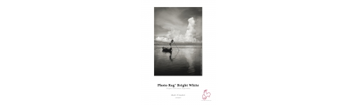 PHOTO RAG BRIGHT WHITE 310gsm