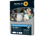 INSTANT DRY GLOSSY 271gsm 6 x 4'' 100-shts