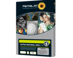 ALPHA NATURAL RAG 310gsm 24'' x 15m Roll